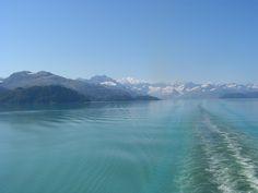 Cruise Vancouver, Canada - Seaward, Alaska with Holland America Line- Aug 2005,  photo Joke Roovers