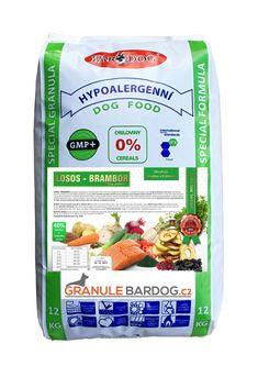 Grain Free za studena lisované | Granulebardog.sk