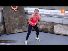 The 30 Minute Cardio Boxing Burner - YouTube