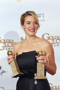 Leo And Kate, Beautiful People, Beautiful Women, Best Fashion Designers, Kate Winslet, Celebs, Celebrities, Titanic, Her Hair