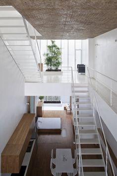 ANH House by Sanuki + Nishizawa Architects I Like Architecture