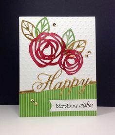 CC585 DT Sample- Maura's card