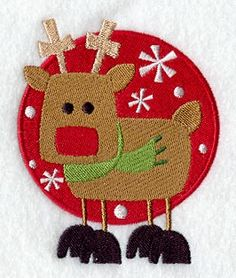 Machine Embroidery Designs at Embroidery Library! - Color Change - C6715