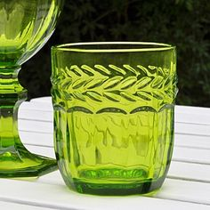 Gorgeous glassware for your festive table. #chrstmasglasstumblers £6 each