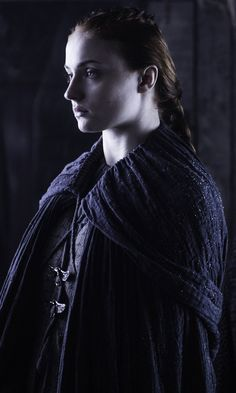 Pin for Later: Is Sansa Pregnant? This Theory Makes a Heck of a Lot of Sense