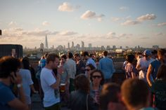 Peckham: The new place to party in London