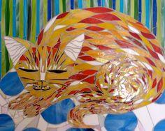 Mosaics Alison Pilcher