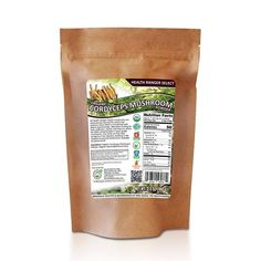 Organic Lion's Mane Mushroom Powder is meticulously sourced for purity and potency and exclusively grown in the USA. Organic Superfoods, Organic Protein, Hemp Protein Powder, Maitake Mushroom, Organic Cleaning Products, Clean Recipes, Stuffed Mushrooms, Health, Salud