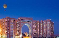 Mövenpick Ibn Battuta Gate Hotel Dubai <3