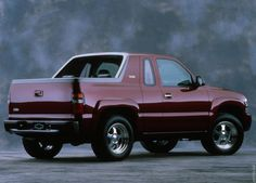 2001 Chevrolet K5 Concept