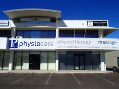 The Best Physio on the Sunshine Coast.  http://www.physiocare.com.au/