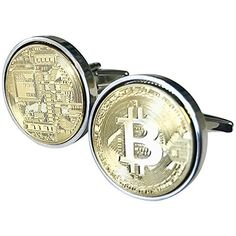 Gold Bitcoin Cufflinks- Gold plated - 100% Satisfaction G... https://www.amazon.com/dp/B079M9W419/ref=cm_sw_r_pi_dp_U_x_ZVfIAbWV5AQZF