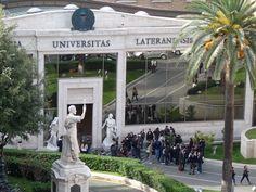 Pontificia Università Lateranense
