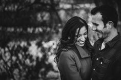 Downtown Northampton Engagement Session