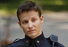 Will Estes from Blue Bloods. -E