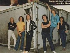 Foreigner 1979