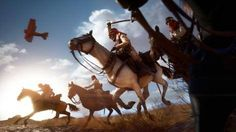"Battlefield 1 PC requirements call for some serious horsepower Read more Technology News Here --> http://digitaltechnologynews.com EA has published the official system requirements for its World War I shooter Battlefield 1.  The fourteenth incarnation of Battlefield might use the ""most optimized"" version of the Frostbite engine yet (with much improved network code for smoother running too) according to Per-Olof Romell DICE's Director of Technology but it'll still make considerable demands on…"