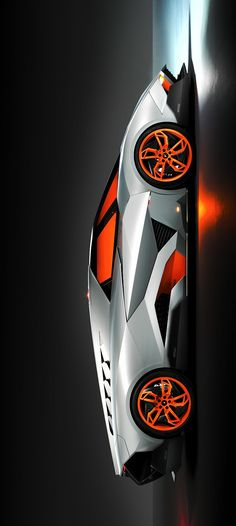 Lamborghini Egoista - Lamborghini cars are super cool Supercars, Lamborghini Cars, Power Cars, Car Posters, Unique Cars, Amazing Cars, Hot Cars, Motor Car, Exotic Cars
