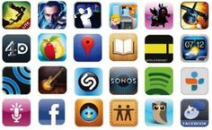 30 Excellent iPhone 4S Apps, Games