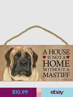 Mastiff Blank Cards Mastiff Note Cards Mastiff Stationery Bull Mastiff Gifts Dog Note Cards Mastiff Invitations