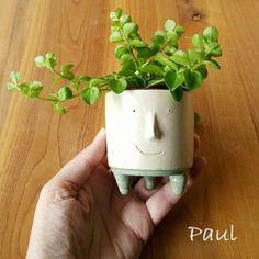 face it! Paul