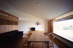 House in Hitachinaka by Yasushi Horibe Architect & Associates