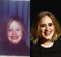 Adele New Bob Hairstyle #VIPBOB