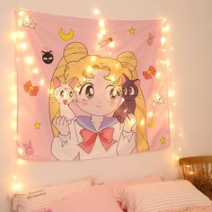 Kawaii Sailor Moon Deco 😍 by
