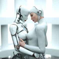 Proof of humanity ? by ThierryCravatte.deviantart.com on @DeviantArt