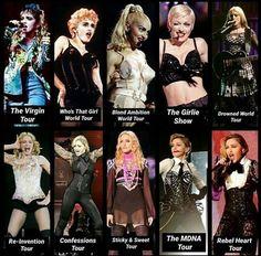 Madonna Albums, Madonna Photos, Madonna 80s, Recital, Marilyn Monroe, Stevie Nicks, Pop Music, Powerful Women, Music Bands