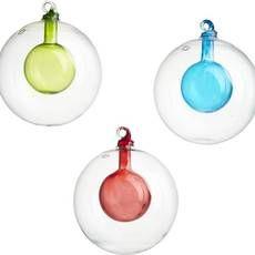 Bulb ornaments...wow