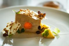 duck foie gras http://martinishotla.­blogspot.com/2014/07/­best-of-new-york-per-se.­html | Yelp