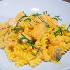Frisk, Macaroni And Cheese, Baking, Ethnic Recipes, Food, Mac And Cheese, Bakken, Essen, Meals