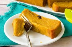 A spicy, mouthwatering pudding - like baked dessert made from cassava, sweet potato and pumpkin. Carribean Desserts, Caribbean Recipes, Caribbean Food, Black Cake Recipe, Cassava Pone, Bajan Recipe, Trinidad Recipes, Trini Food, One Skillet Meals