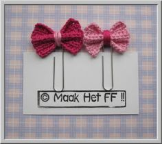 **Liz, U know how to make these Bows ... lets make some of these !!