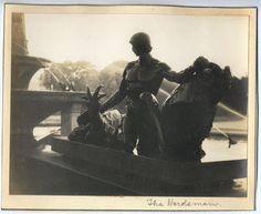'The Herdsman' - RAHS/Osborne Collection