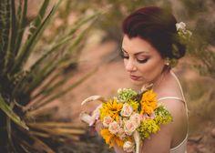 Desert Bride - Mike & Katy Photography In collaboration with: Jordan Carli Photography Keala Jarvis Photography Hair & Makeup: Eat.Sleep.Beauty Model: Carly Richardson
