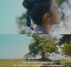 Korea Quotes, Quotes Drama Korea, Korean Drama Quotes, Korean Drama Movies, Mood Quotes, Life Quotes, Qoutes, Moda Streetwear, Wierd Facts