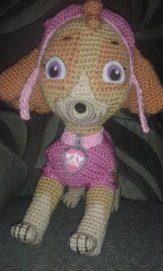 Tony Crochet