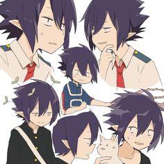 My Hero Academia Memes, Hero Academia Characters, My Hero Academia Manga, Buko No Hero Academia, Anime Characters, Anime Manga, Anime Art, Anime Boys, Tamaki