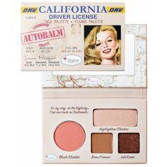 theBalm Autobalm California - 89,00 kr