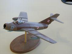 LiM-2/MiG-15 Polish Air Force