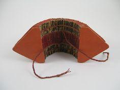 Cubbyhole Book Arts: Urchin House by Randi Parkhurst