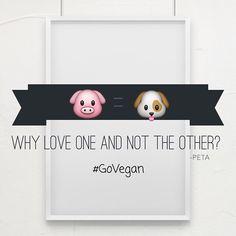#Compassion4All #Reasons2GoVegan