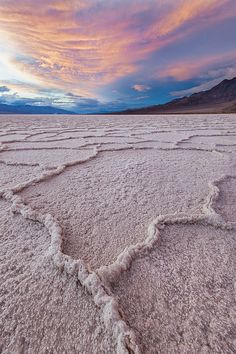 Badwater, Death Valley NP | by Jared Ropelato