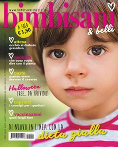 """In edicola dal 10 di ottobre 2015 il numero di novembre con due miei articoli: """"svezzamento, quando posso dargli l'uovo"""" e """"più calcio in gravidanza e allattamento""""."""