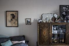 The home of Lovely blogger Nanna van Berlekom