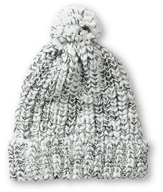 8e357601f3b From the mountains to the streets stay warm in style with this pom beanie  made with