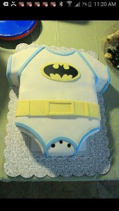 41 Trendy Birthday Cake For Men Cars Baby Shower Baby Shower Cupcakes For Boy, Baby Shower Cakes, Baby Shower Themes, Baby Boy Shower, Shower Ideas, Marvel Baby Shower, Superhero Baby Shower, Baby Batman, Batman Nursery