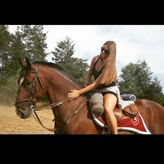 Instagram media by madeline_1011 - #horsriding#zawody#equestrian#passion#holidays 💖🐴🏇🐎🐎🐎